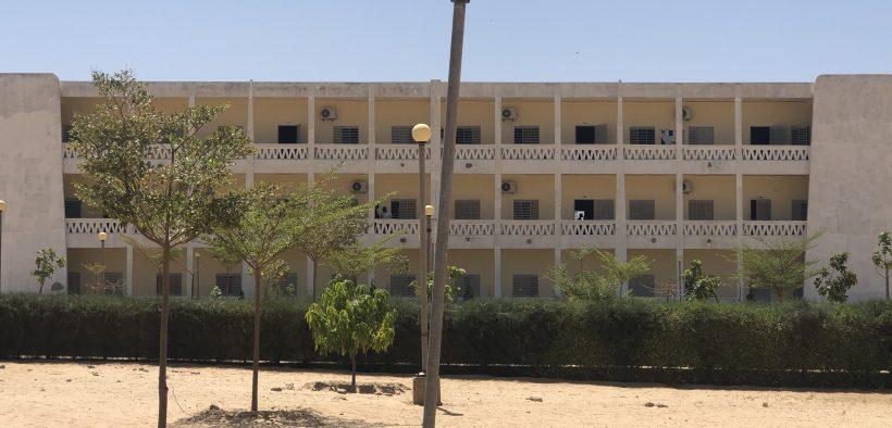 Lyc%C3%A9e Diourbel Lycée scientifique de Diourbel : L'excellence au bout de l'effort en seulement 5 ans d'existence