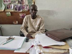 M%C3%A9diateur de lUcad Université Cheikh Anta Diop de Dakar : Des étudiants font le procès de la violence en 2021
